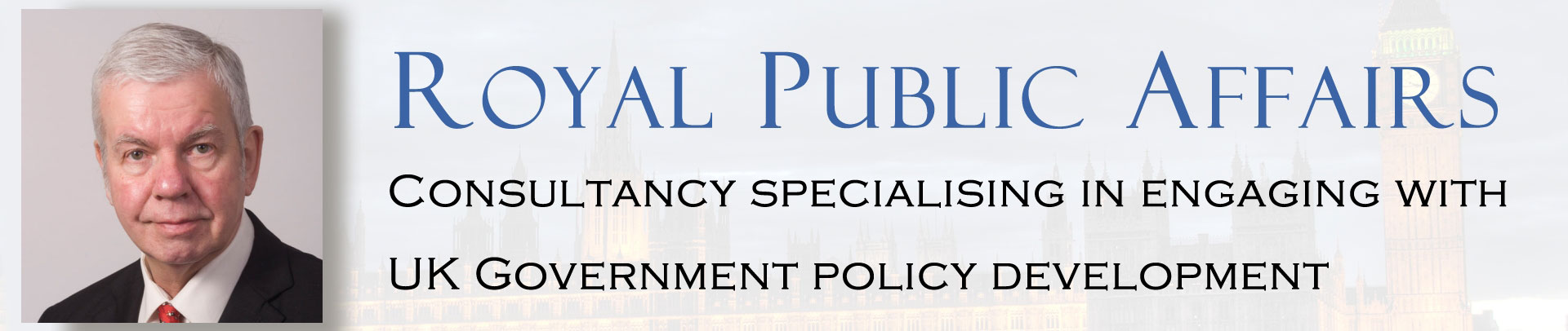 Royal Public Affairs